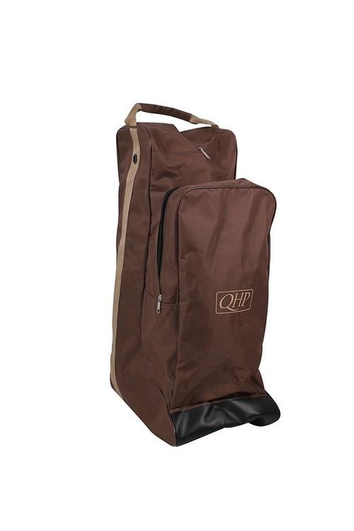 COMBI stövel och hjälm väska