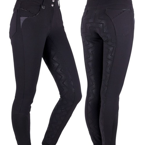 Breeches Noa anti-slip full seat