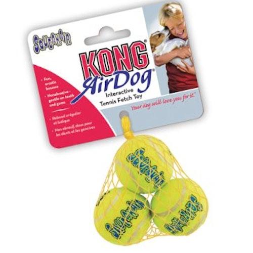Tennisboll Squeaker 3 pack