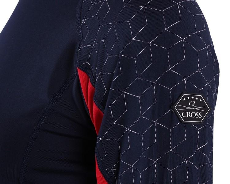 Sport tröja Q-Cross