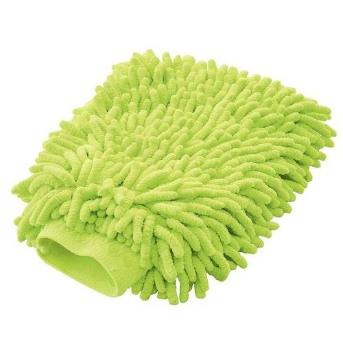 Grooming glove mjuk