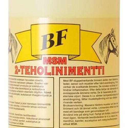 BF2 Effektliniment/MSM