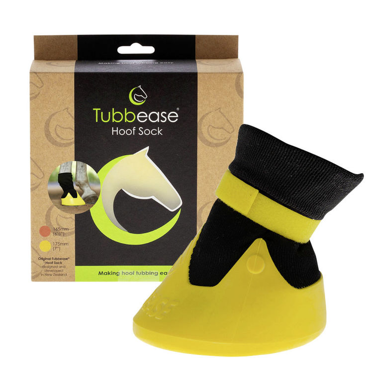 Tubbease™ Behandlingssko