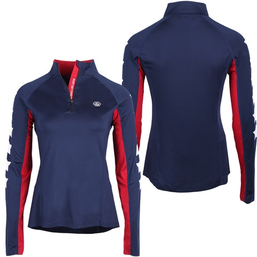 Sport shirt VEGAS Q-cross