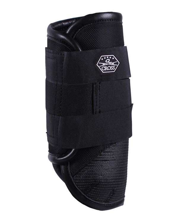 Benskydd Q-cross fram