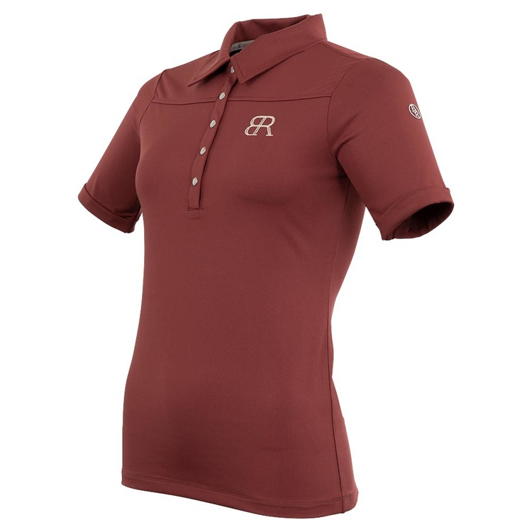 BR Polo shirt ROMEE