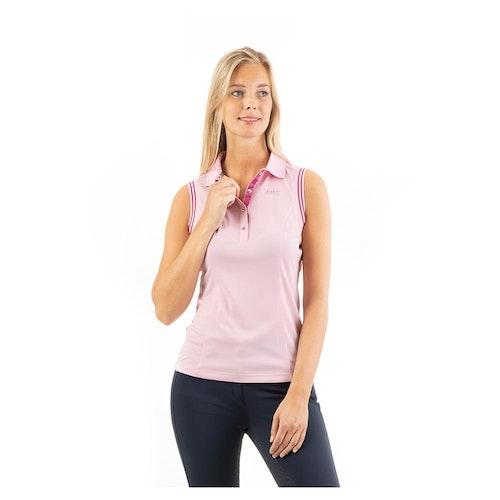 ANKY® Ärmlös Polo Shirt