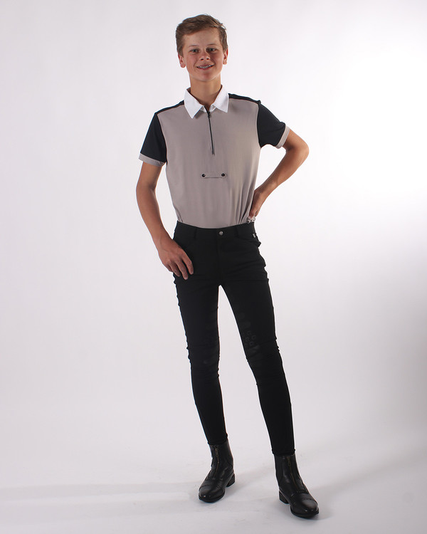 Kyle Junior Tävlingsskjorta