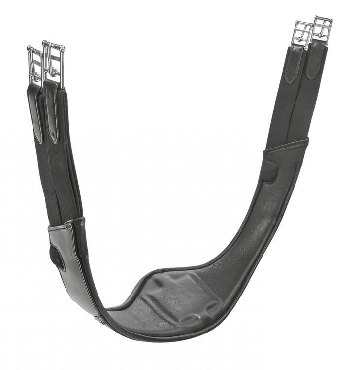 Sadelgjord LIVORNO-LONG, elastic