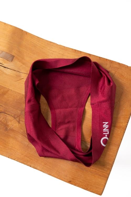 Trosa sömlös Q-LINN boxer