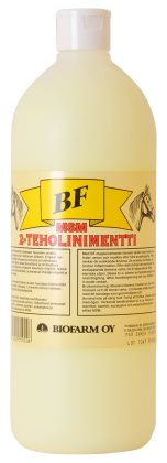 BF2 Effektliniment MSM