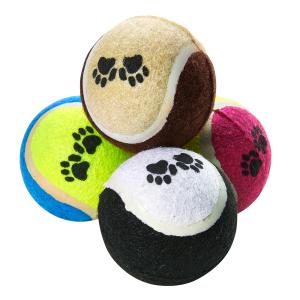 Tennisbollar 4-pack