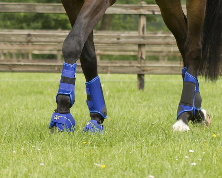 Bell Boots Q Cross