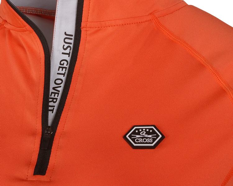 Sport shirt VEGAS Q-cross