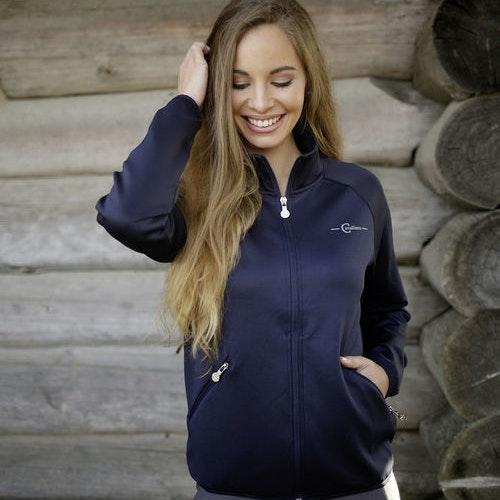 Active jacket COVALLIERO