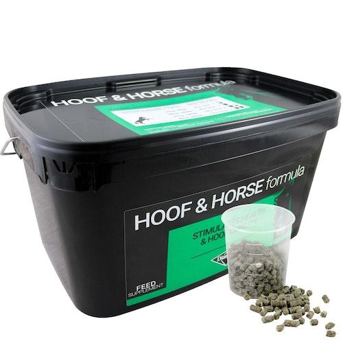 Hoof & Horse Formula Diamond 5KG