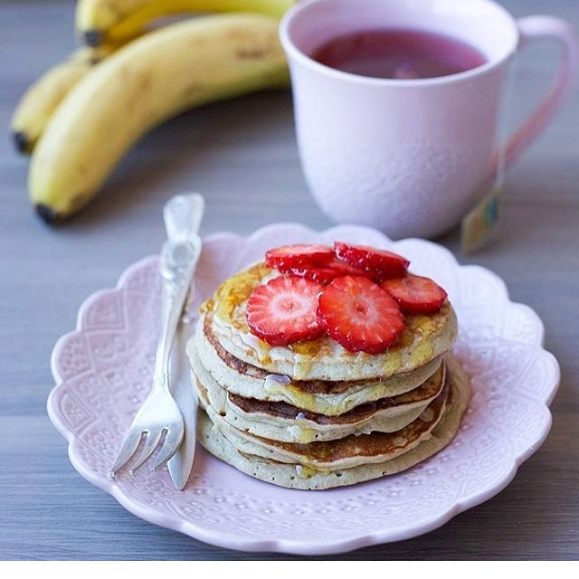 Frukost !