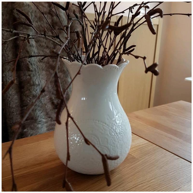Snyggaste vasen