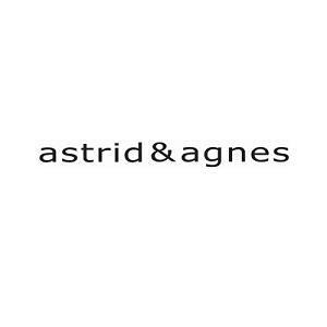 Halsband Milla -ASTRID & AGNES