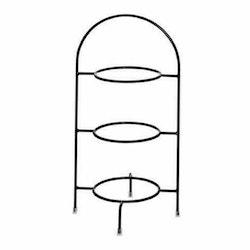 Trippelställ mattallrik - CULT DESIGN