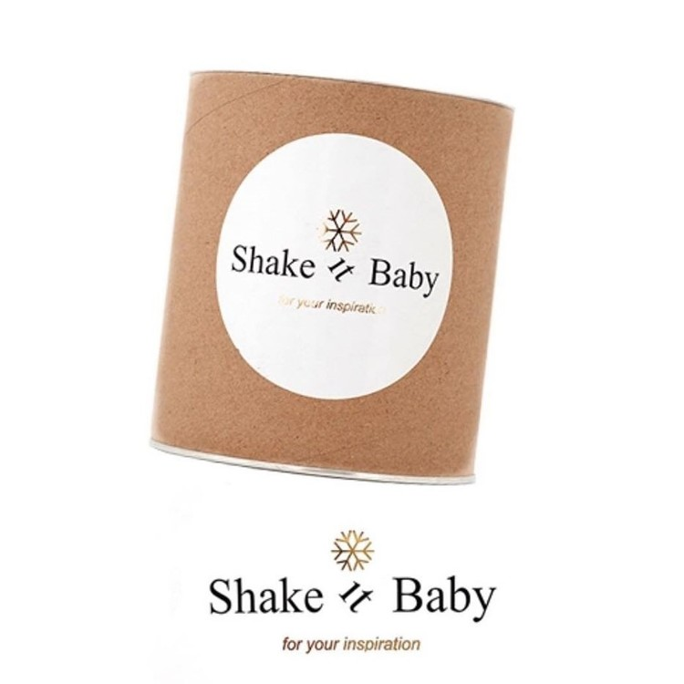 Snöglob Tigerman-Shake it Baby