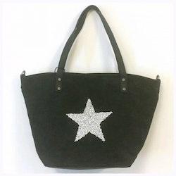 Väska stjärna-CAT