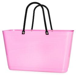 Väska stor rosa HINZA