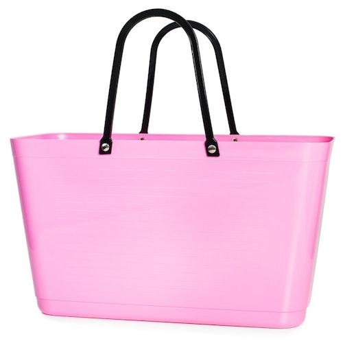 Hinza väska stor rosa