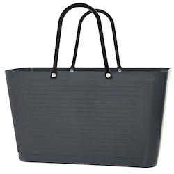 Hinza väska stor grå