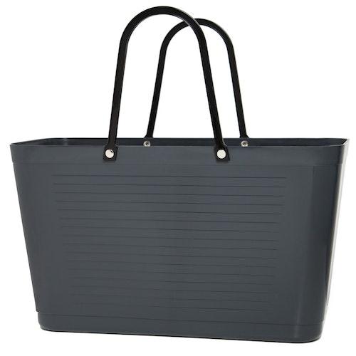 Hinza väska stor grå HINZA