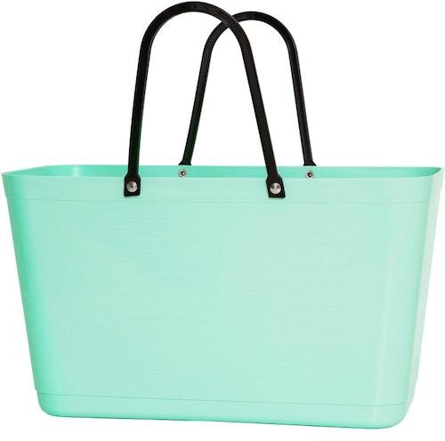 Väska stor mint HINZA