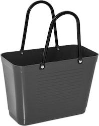Hinza väska liten grå