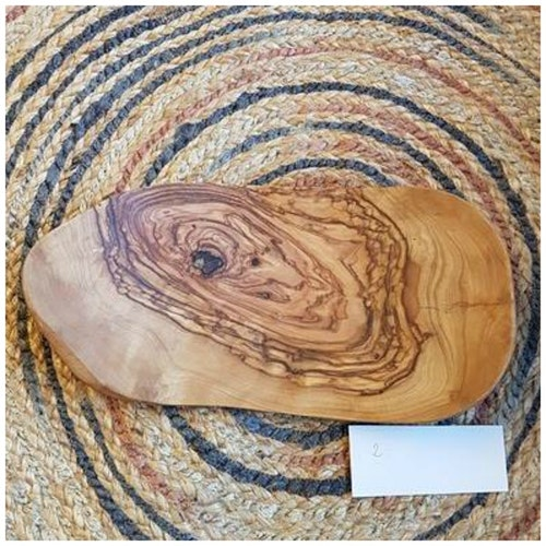 Fat trä Nr 2-AFFARI