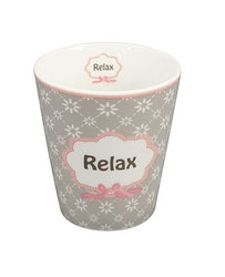 Mugg Relax-HAPPY