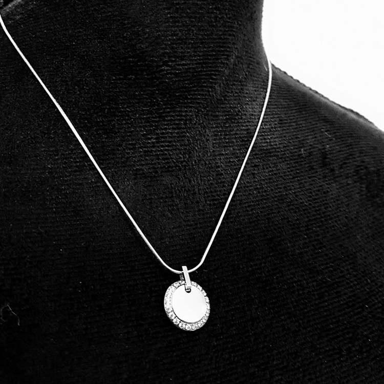 Halsband Corinne-ASTRID & AGNES