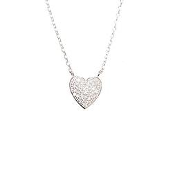 Halsband Hjärta-CATWALK