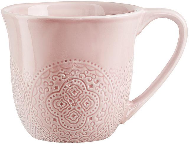 Mugg rosa-CULT DESIGN