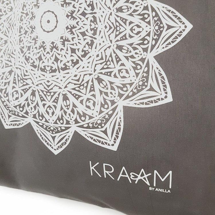 Tygkasse Mandala-KRAAM