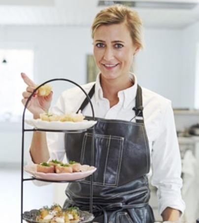 Trippelställ assiette - CULT DESIGN