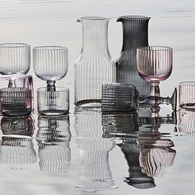Miniglas OnLine rosa-CULT DESIGN
