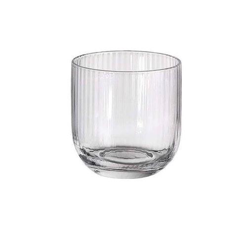 Miniglas OnLine klar-CULT DESIGN