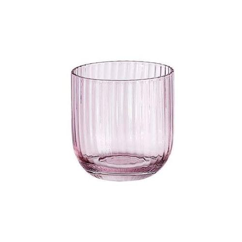 Miniglas 2-pack OnLine rosa-CULT DESIGN