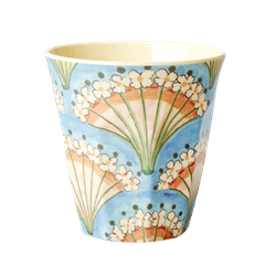 Mugg Flower Fan -RICE