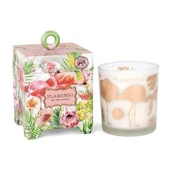 Doftljus Flamingo -MICHEL DESIGN WORKS