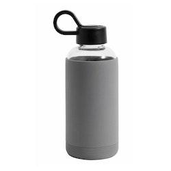 Glasflaska grå-NORDAL