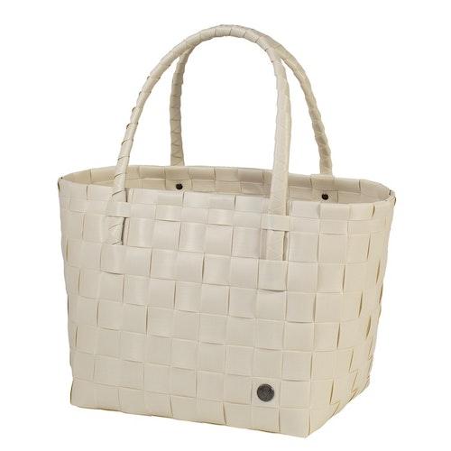 Väska Paris cream white-HANDED BY