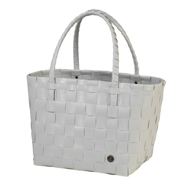 Väska Paris misty grey-HANDED BY
