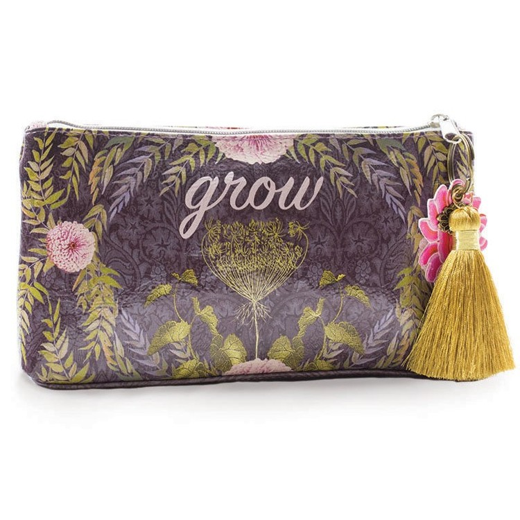 Väska Grow-Papaya