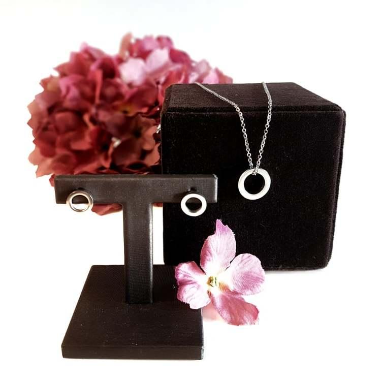 Smycke-set