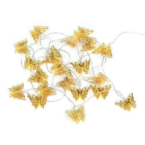 Ljusslinga gold-CAROLINA GYNNING